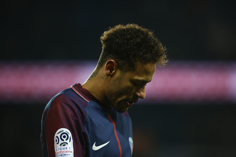 「PSGでバロンドールは獲れない」リバウド氏、ネイマールに移籍を提言