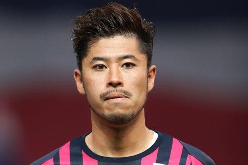 C大阪の田中裕介、練習中に負傷…左ハムストリング筋損傷で全治6週間