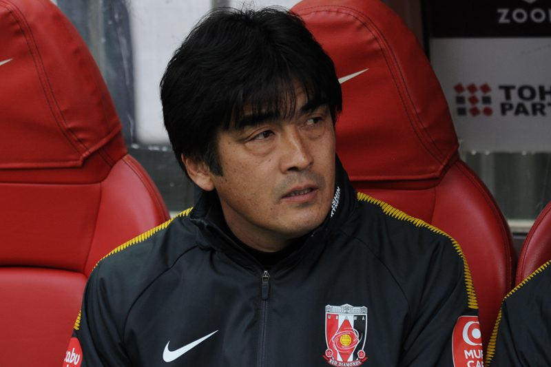 J1開幕5試合未勝利の浦和、堀孝...