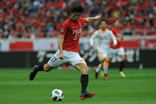 ●3連勝の浦和、大槻監督が初アシストの橋岡へ「彼は足がつっても走れます」
