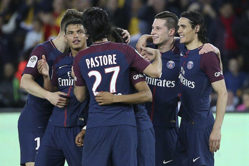 PSGの優勝を彩る数字…圧倒的な強さで2年ぶり7度目のリーグ・アン制覇