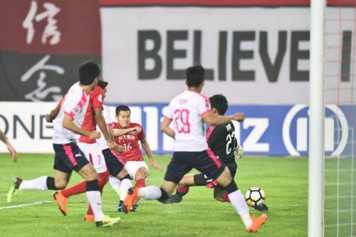 主力不在のC大阪、ACL敗退決定…突破に王手も敵地で広州に敗れる