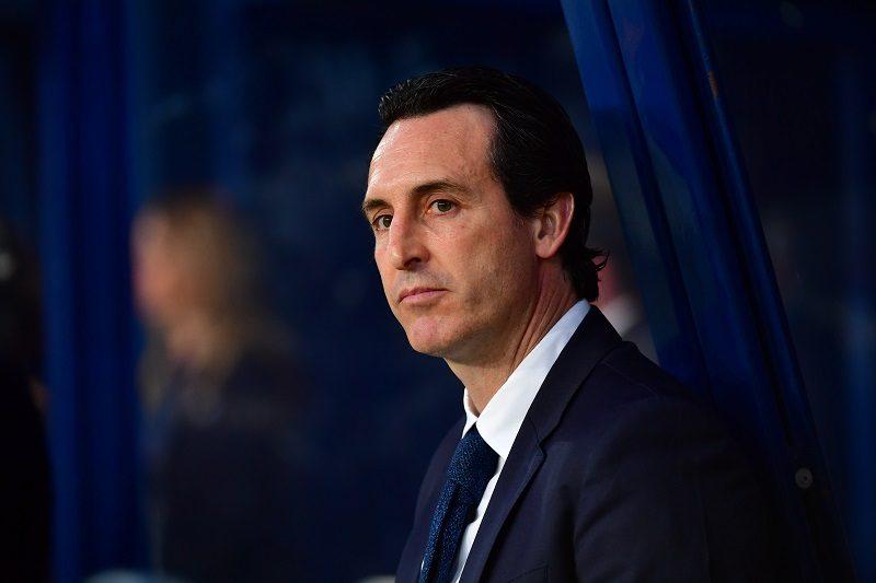 PSGのエメリ監督が今季限りで退任…今季はリーグ制覇も、CLでの躍進は果たせず