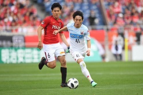 ●浦和対札幌はスコアレスドロー…ペトロヴィッチ監督は古巣凱旋を勝利で飾れず