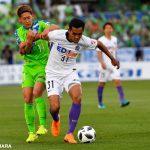 J1 20180415 Shonan vs Hiroshima Kiyohara10