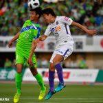J1 20180415 Shonan vs Hiroshima Kiyohara11