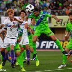 J1 20180415 Shonan vs Hiroshima Kiyohara12