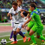 J1 20180415 Shonan vs Hiroshima Kiyohara18