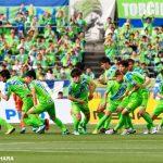 J1 20180415 Shonan vs Hiroshima Kiyohara2
