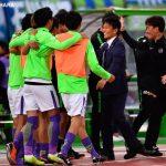 J1 20180415 Shonan vs Hiroshima Kiyohara20