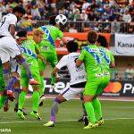 J1 20180415 Shonan vs Hiroshima Kiyohara6
