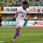 J1 20180415 Shonan vs Hiroshima Kiyohara7