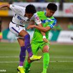 J1 20180415 Shonan vs Hiroshima Kiyohara8