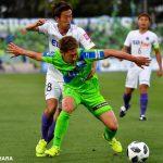 J1 20180415 Shonan vs Hiroshima Kiyohara9