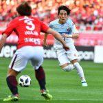 J1 Urawa vs Sapporo Kiyohara11