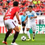 J1 Urawa vs Sapporo Kiyohara12