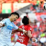J1 Urawa vs Sapporo Kiyohara13