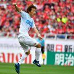 J1 Urawa vs Sapporo Kiyohara14