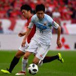 J1 Urawa vs Sapporo Kiyohara15