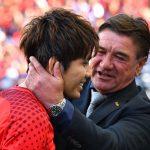 J1 Urawa vs Sapporo Kiyohara24