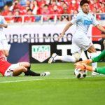 J1 Urawa vs Sapporo Kiyohara3