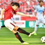 J1 Urawa vs Sapporo Kiyohara5