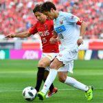 J1 Urawa vs Sapporo Kiyohara6