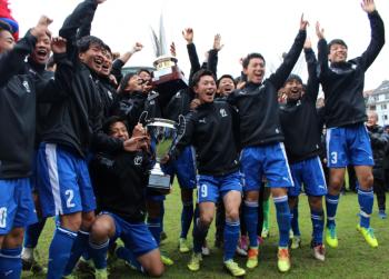 日本高校サッカー選抜