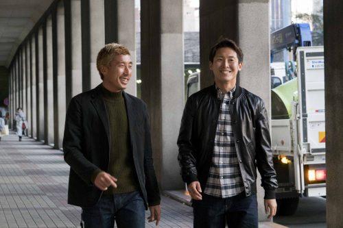 節目の年に高山薫と永木亮太が振り返るキャリア…「ベルマーレのキャプテンを経験して」
