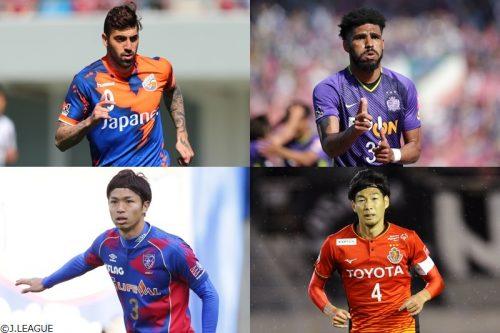 【今週末のJリーグ】4連勝中の長崎、次なる相手は首位広島…2位FC東京は名古屋を迎え撃つ