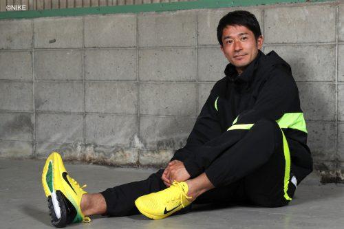 """ブラジル戦での""""衝撃の一発""""から12年、玉田圭司が2006年ドイツ・ワールドカップを振り返る"""