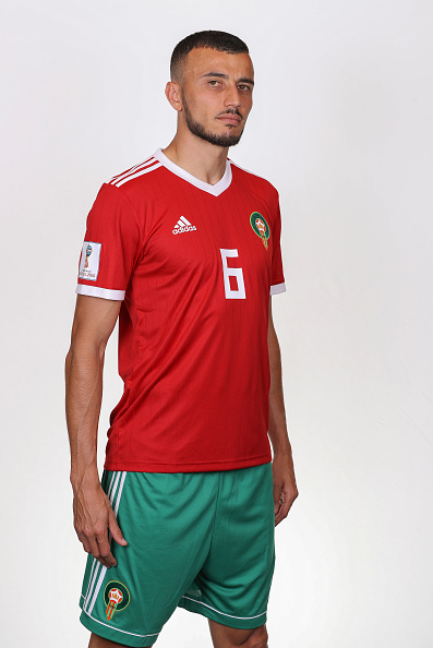 ロマン・サイス(モロッコ代表)のプロフィール画像