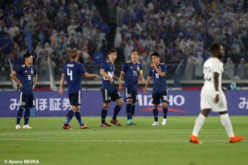 ●初陣敗戦の西野ジャパンを海外はどう見た?…仏紙は酷評「未だに危機的状況」