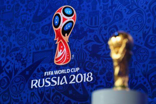 2018 FIFAワールドカップ ロシア 出場32カ国選手リスト