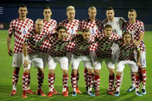 """●クロアチア代表、W杯メンバーを24名に絞り込み…""""脱落枠""""は残り1選手"""