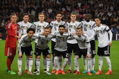 ●前回王者ドイツ、W杯予備登録27名を発表…負傷のノイアー、ボアテングも選出