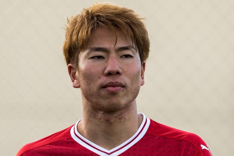 今季後半はブンデス出場ゼロ…浅野拓磨、ハノーファー加入合意と独誌