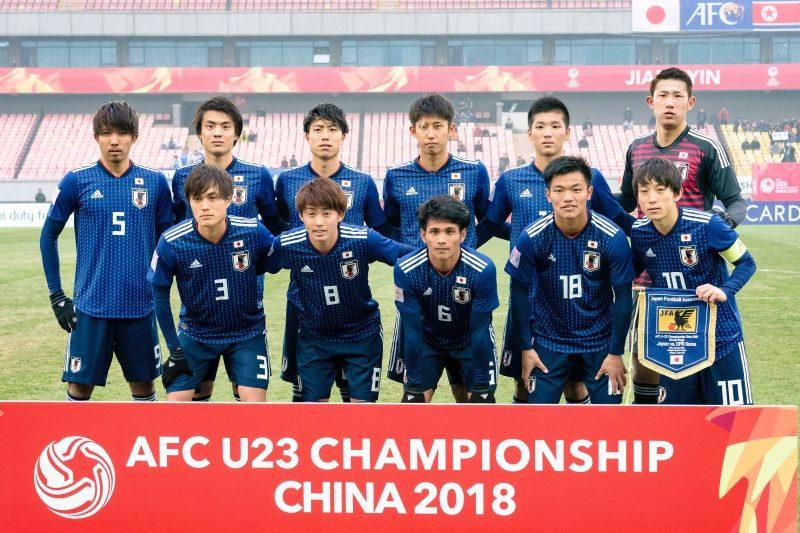 U−21日本代表