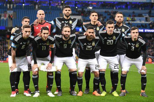 ●アルゼンチン代表W杯メンバー23名にメッシやディバラら…イカルディが落選
