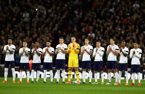 ●イングランド、W杯メンバー23人を発表…リヴァプール19歳DFが初招集!