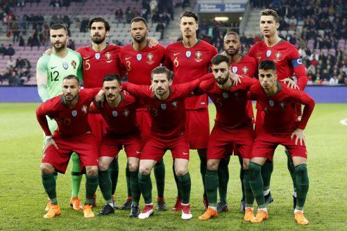 ●ポルトガルがW杯メンバー23名発表…予備登録からナニら12選手落選