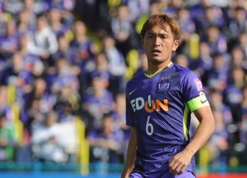 ●約3年ぶり招集の青山、負傷により日本代表から離脱…代表選手へエール送る