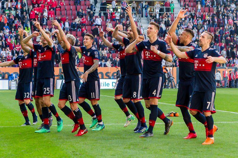 ブンデス6連覇のバイエルン…優勝イベントはドイツ杯決勝翌日開催へ