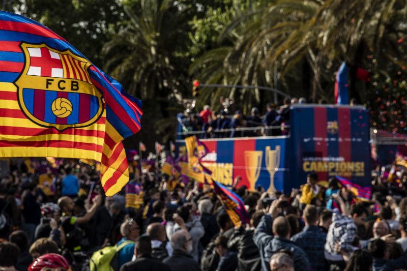 """教えて! あなたのバルセロナが""""好きな理由""""""""嫌いな理由"""""""