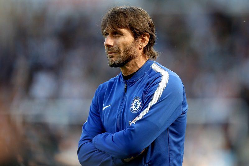 FA杯決勝を控えるコンテ監督が去就についてコメント「判断するのは私ではない」