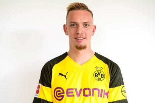 ●ドルトムントがヴォルフ獲得発表、5年契約締結…今季11アシストの23歳