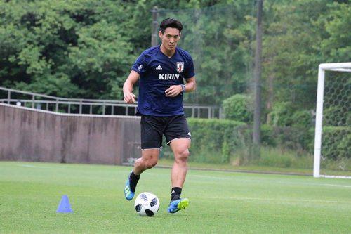 「チームが輝いてこそ個人も輝く」…槙野智章が語る日本代表の強み