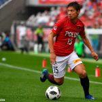 J1 20180513 Urawa vs Tosu Kiyohara13