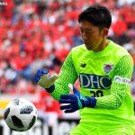 J1 20180513 Urawa vs Tosu Kiyohara4
