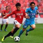 J1 20180513 Urawa vs Tosu Kiyohara9